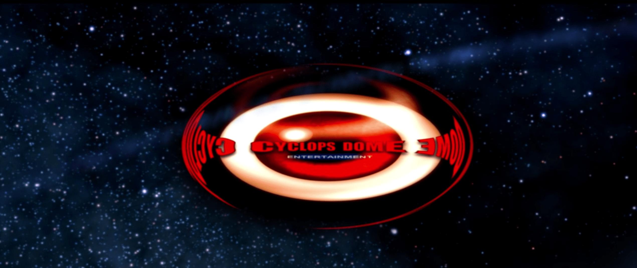Cyclops Dome logo